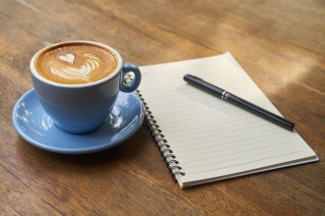 co zamiast kawy
