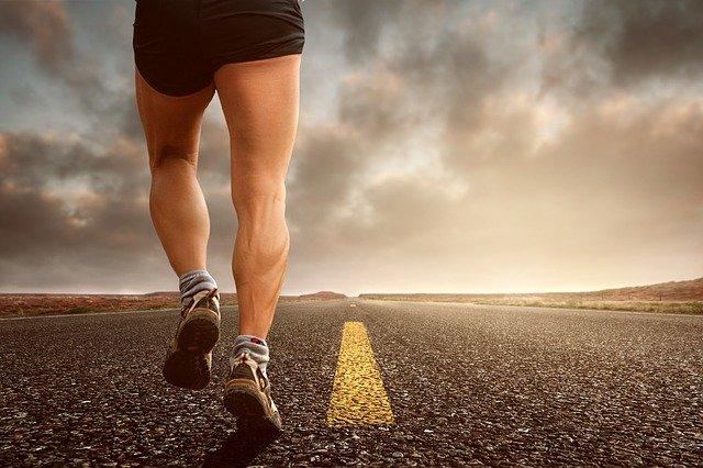 jakie buty do biegania