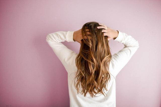 włosy równowaga peh